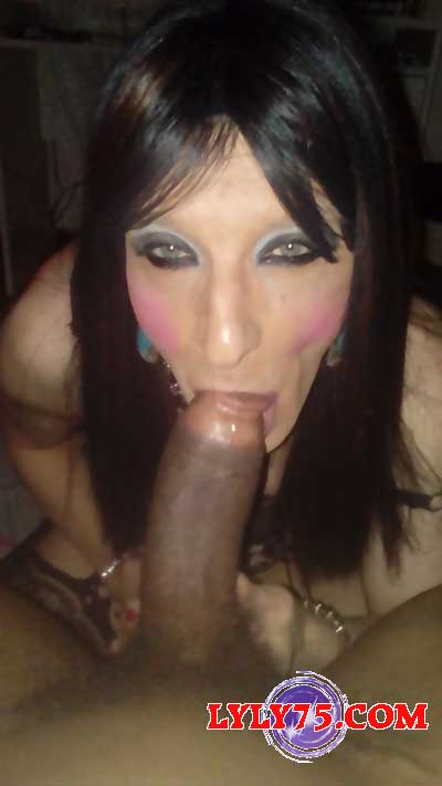 travesti suce grosse bite video